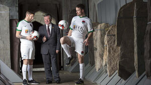 UCC and Cork City FC deal: 'The skull and crossbones and the Rebel Army are marrying'