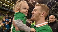 James McClean: 'I've never had a penalty before so to hit my first one was a bit of pressure'
