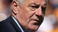 Ex-Rangers boss Walter Smith urges club to use bitterness as motivation