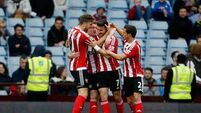 Shane Long scores as Southampton pile on the pain for Villa
