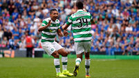 Celtic v Leicester City - 2016 International Champions Cup - Celtic Park