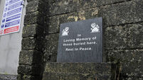 Tuam DNA samples can be taken in absence of new law