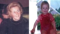 Man arrested over deaths of Scottish mother and toddler who disappeared in 1976