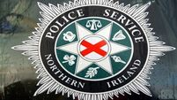 Van driver threatened with gun during Belfast hijacking