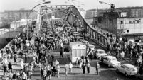 Fall of Berlin Wall: Discontent is evident once again, 30 years on