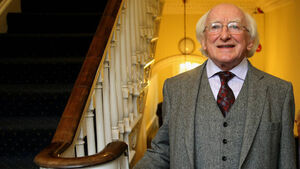 President Michael D Higgins: We are at the precipice of a global ecological catastrophe