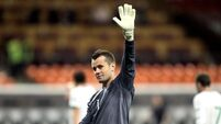 Shay Given: 'Roy is the reason why I got back involved with Ireland'