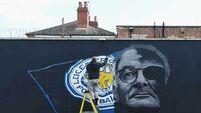 League champions Leicester set to offer Claudio Ranieri 'long-term' contract