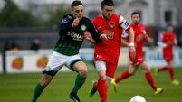Cork City go second, two places above Shamrock Rovers after wins over Bray and Longford
