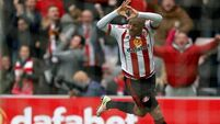 Sunderland closer to safety, but Swansea dent Hammers' European hopes