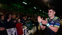 Connacht comeback snatches victory from Toulouse