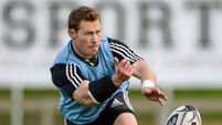 Munster add three players to their squad ahead of difficult October schedule