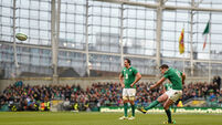 Ireland v Wales - RBS Six Nations Rugby Championship 2016