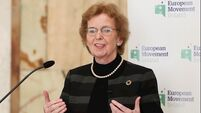 Mary Robinson is right about climate activists