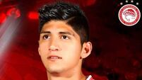Authorities rescue footballer Alan Pulido after kidnapping in Mexico