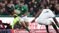 Boks come from behind to beat Ireland and set up series decider