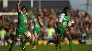 Connacht make it an All-Ireland final in the Pro12 decider in Scotland