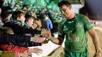 Connacht extend deals for Jake Heenan and Craig Ronaldson