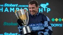 Richard Johnson: Winning the title means everything to me