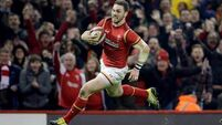 Impressive Wales come back to beat Scots and maintain title hopes