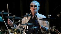 Brilliant but wild and dangerous - Ginger Baker dies aged 80