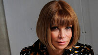 Terry Prone: Wintour giving us a dressing-down about what we wear is a bit rich