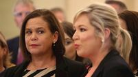 Why voters are looking askance at Sinn Féin's leadership