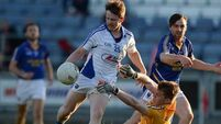 Laois show defensive frailties in unimpressive win over Wicklow