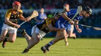 Ballyea win tense match in extra time against Thurles Sarsfields