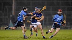 Tipperary thrash Dubs by 14 points in preparation for Kilkenny showdown