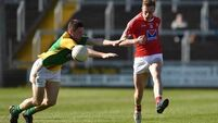 Louth set up clash with Meath after slew of late scores against Carlow