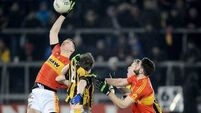 Late winner puts Castlebar into All-Ireland final