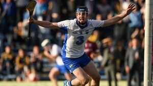 Waterford's U21 hurlers win first All-Ireland title in more than 20 years
