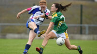 Kerry v Waterford - TG4 All Ireland Senior Championship