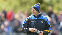 Fergie O'Donnell resigns as joint-manager of Roscommon senior football team