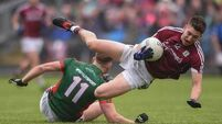 Tribesmen dethrone Mayo with 20-minute flurry in Connacht semi-final