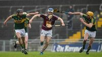 Westmeath engineer second-half comeback to beat Kerry's hurlers