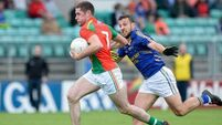 Brendan Murphy shows his class as Carlow get past Wicklow