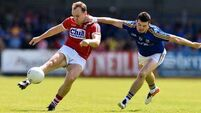 Colm O'Neill and Pa Kelly power Cork into next round of Football qualifiers