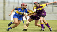 Kelly sets seal on dramatic Wexford comeback