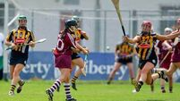 Cork and Galway book direct route to Camogie Championship semi-finals