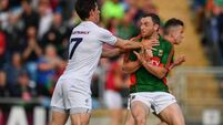 Kildare's summer is over as Mayo ease their way into qualifier draw