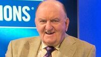 'Unbelievable' amount of sex in media industry, says George Hook