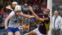 Wexford v Waterford - GAA Hurling All-Ireland Senior Championship Quarter Final