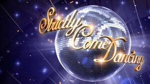 Irish Strictly Come Dancing host revealed and it's not who you think