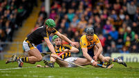 GAA talking points: Kilkenny, Colm Galvin, THAT minor football score and Shairoze Akram