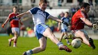 Second-half surge sees Cork's U21s into All-Ireland final