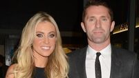 Claudine Keane shares sweet family photo from Paris