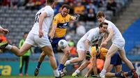 Rousing finish propels Clare to Division 3 Football title