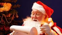 Letter to the Editor: Santa's making a list, so make sure to write